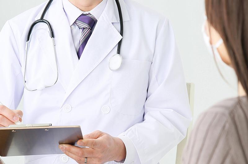 雇用時健康診断とは?