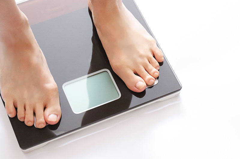 肥満・体重増加は万病の元です